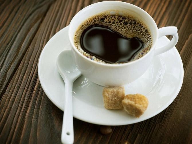 عکس فنجان قهوه تلخ برای پروفایل