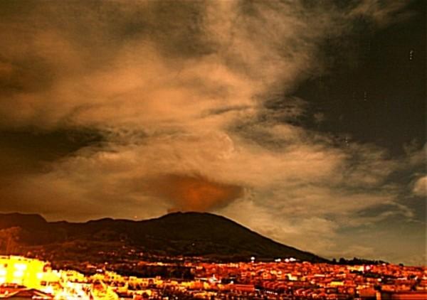 مهم ترین آتشفشان های دنیا