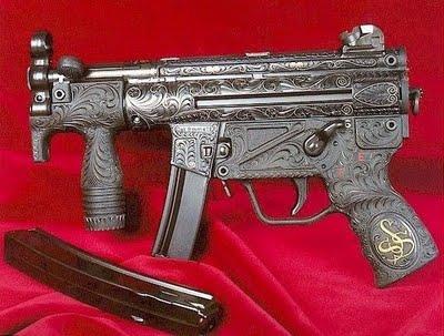 تفنگ های قدیمی