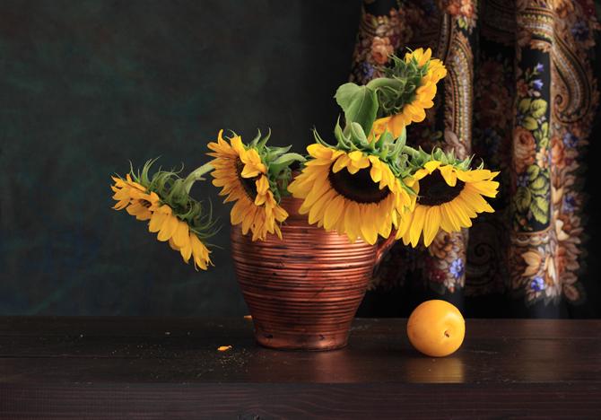 شرایط نگهداری گل در گلدان برای مدت زمان طولانی