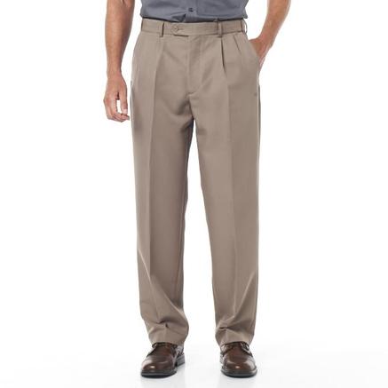 شلوار مردانه پارچه ای