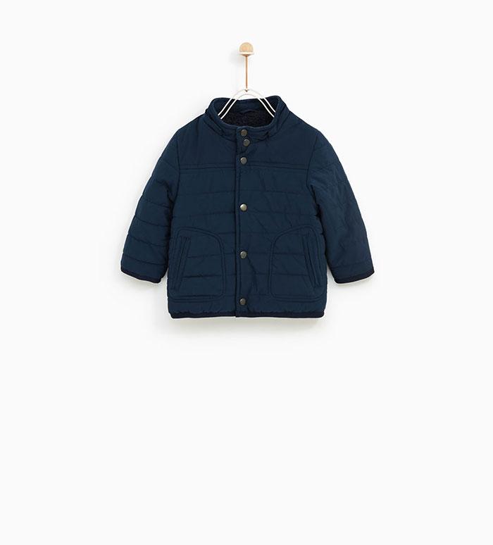 مدل کاپشن بچه پسر 4 ماه تا 4 سال