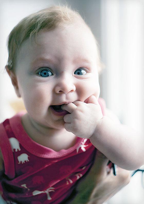 عکس کودک دختر خوشگل