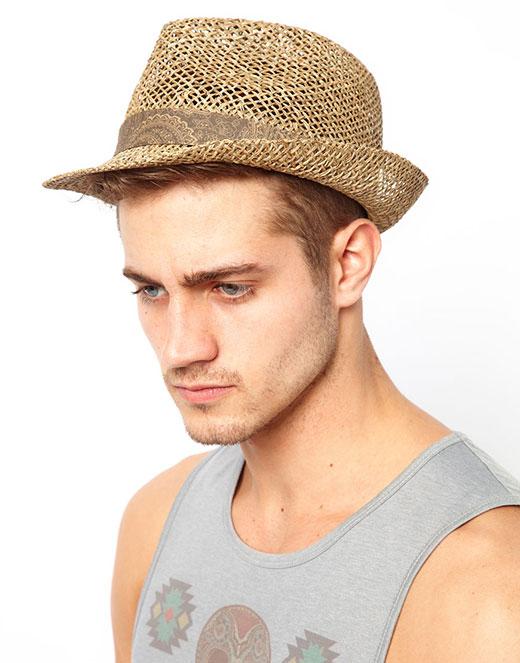 مدل کلاه تابستانی