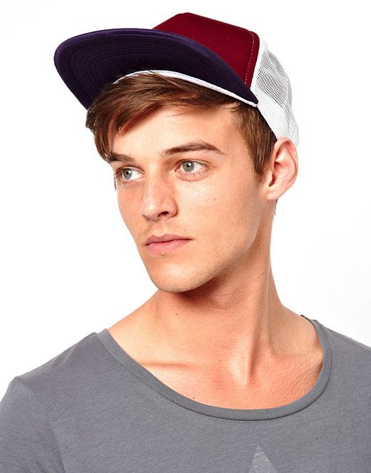 مدل کلاه پسرانه اسپرت