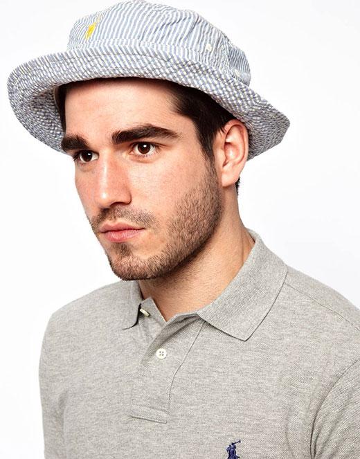 مدل کلاه مردانه تابستانی