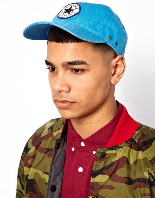 مدل کلاه پسرانه