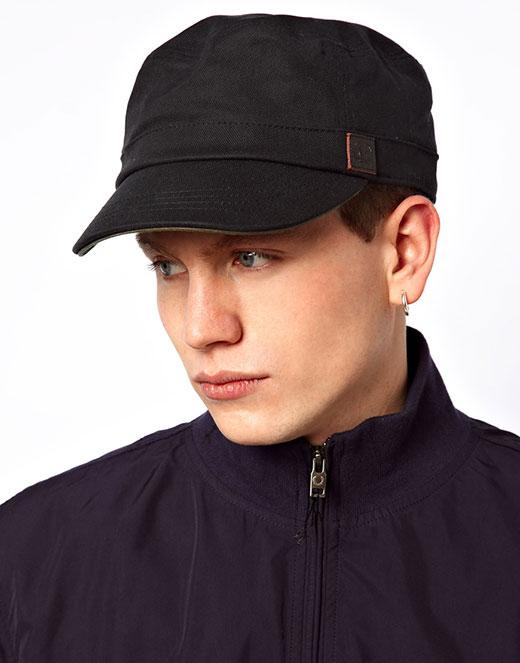 مدل کلاه ارتشی