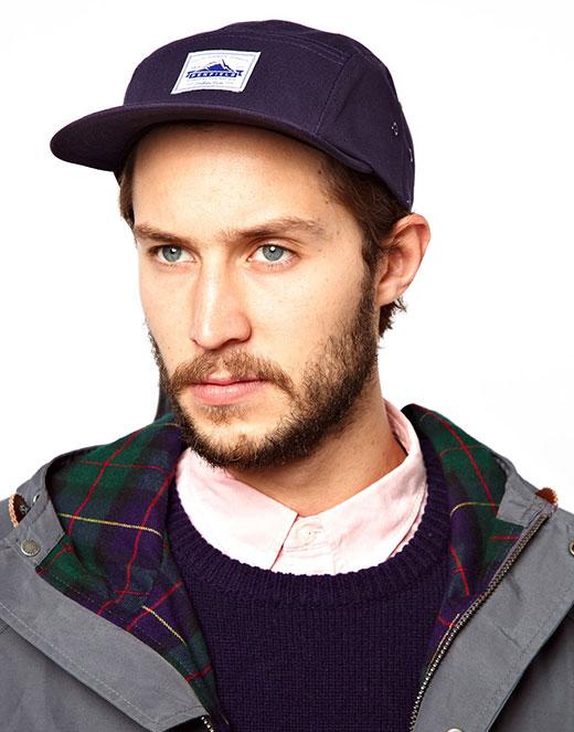 مدل کلاه شیک مردانه
