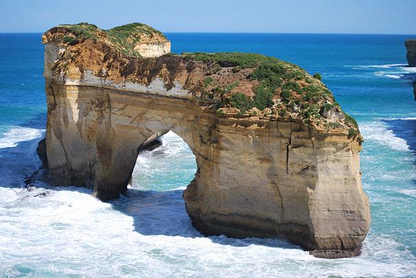 مکان های شگفت انگیز دنیا