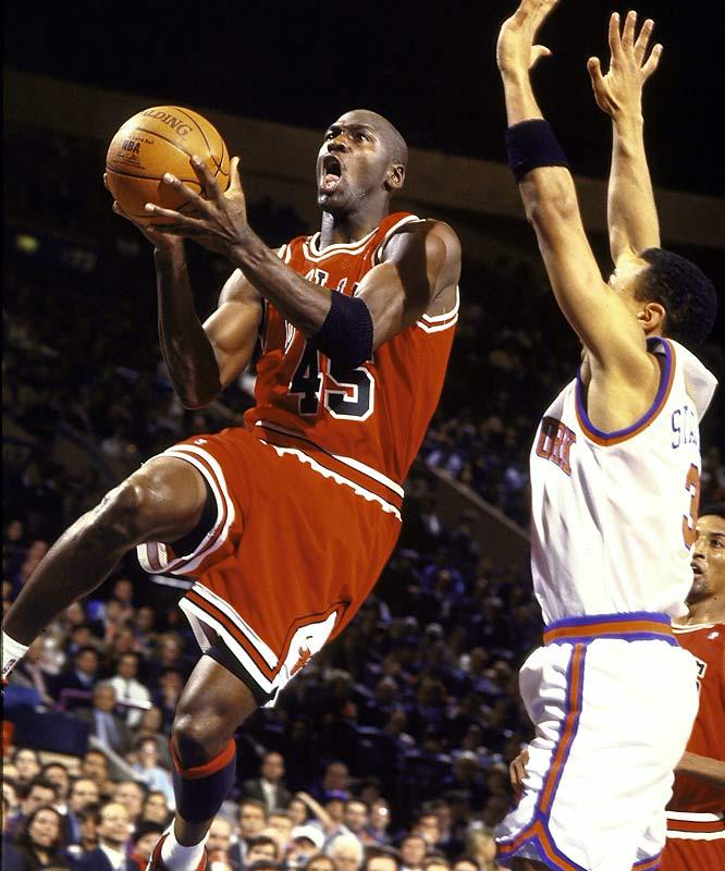دانلود بازی بسکتبال مایکل جردن