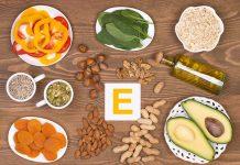 بهترین منابع سرشار از ویتامین e