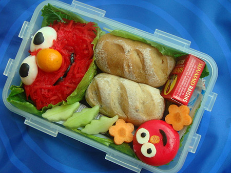 تزیین میوه برای کودکان