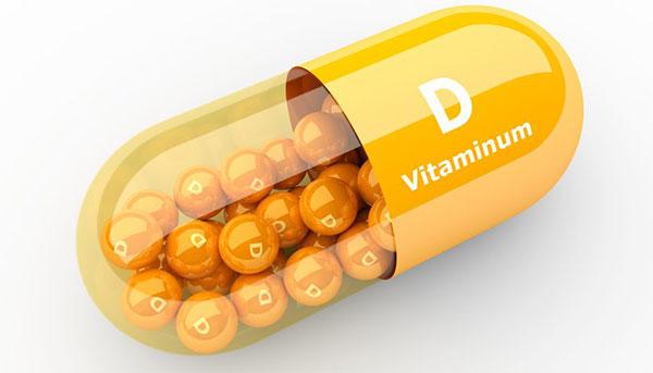 فواید ویتامین دی