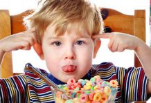 کودک بیش فعال کیست؟