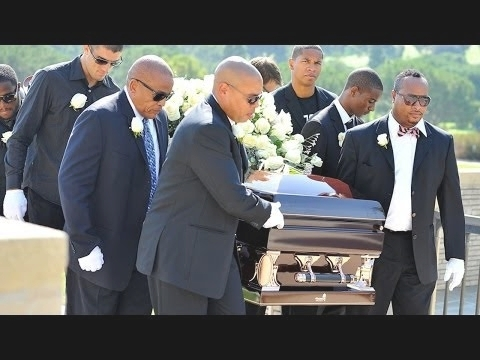 عکس تشییع جنازه پل واکر , مراسم خاکسپاری پل واکر