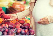 خواص و مضرات هلو و شلیل در دوران بارداری