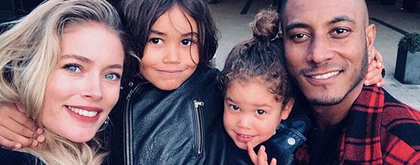 دوتزن کروس و فرزندانش