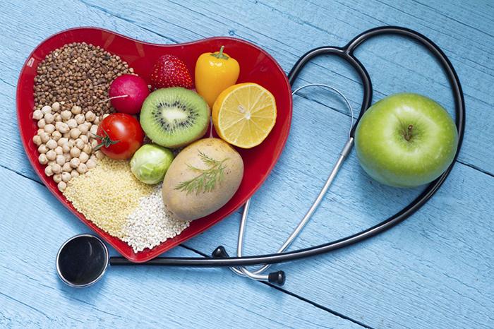کاهش کلسترول خون بالا