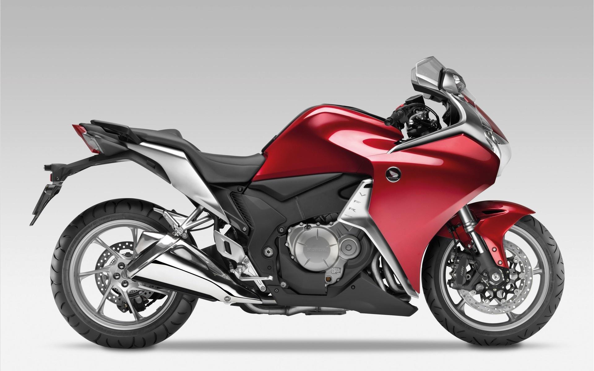 عکس های موتورسیکلت هوندا