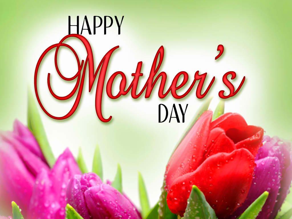 اس ام اس تبریک روز مادر به زبان انگلیسی
