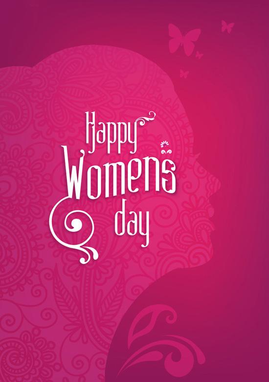 اشعار و جملات زیبای تبریک روز زن