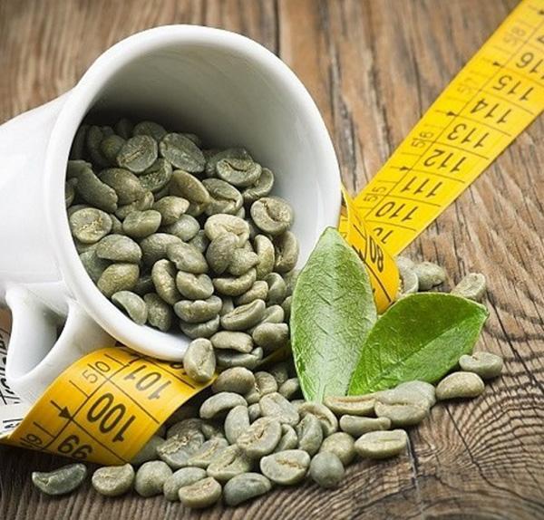 خواص و مضرات قهوه سبز برای لاغری