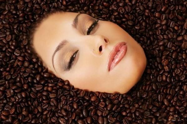 خواص و فواید قهوه برای پوست صورت و موی سر