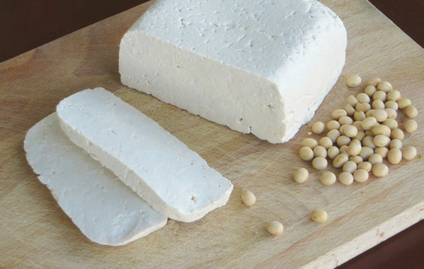 خواص پنیر توفو چیست