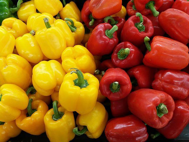 چه سبزیجاتی ویتامین ث دارند؟
