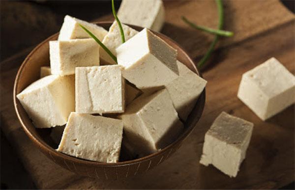 فواید پنیر سویا