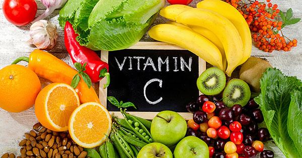 بهترین منابع طبیعی ویتامین ث