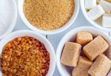 مضرات شیرین کننده های مصنوعی