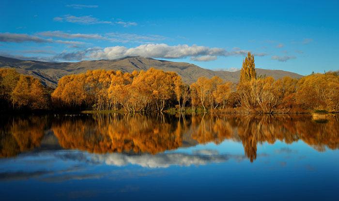 عکس طبیعت آرامش بخش