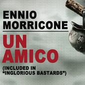 آهنگ آن آمیکو - un amico