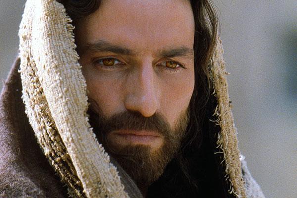 جیمز کاویزل در مصائب مسیح