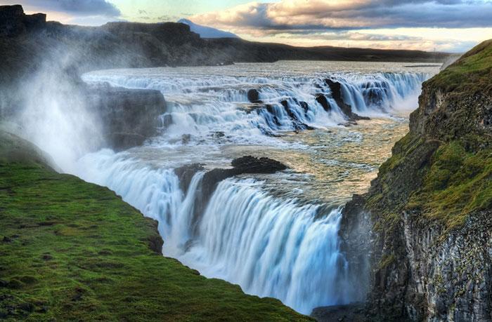 عکس هایی زیبا از منظره های رویایی طبیعت