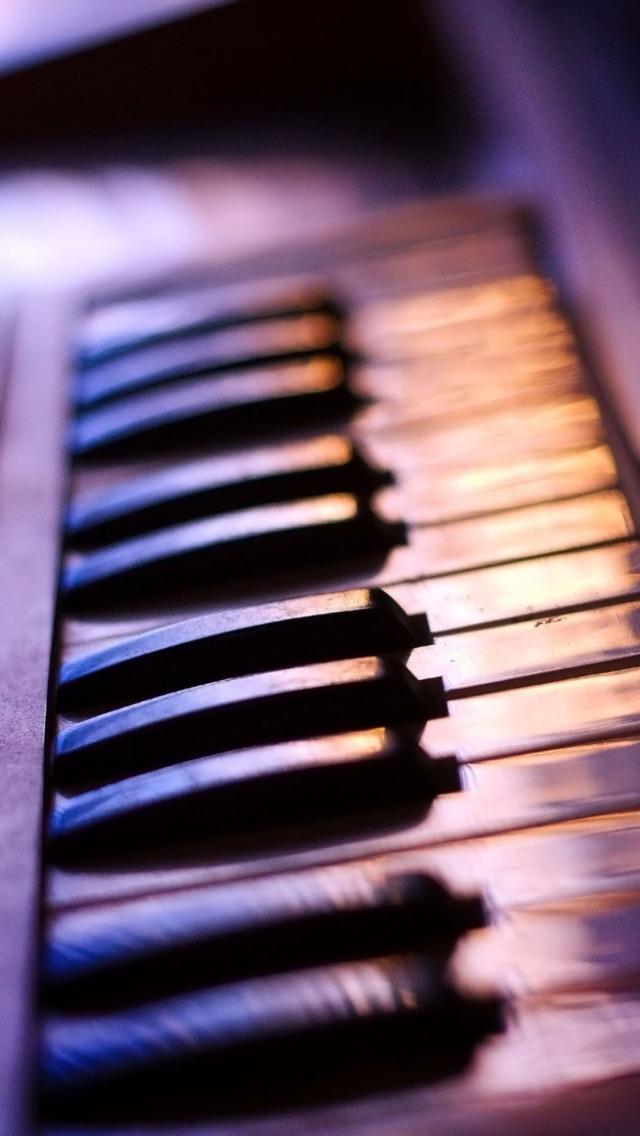 والپیپر پیانو
