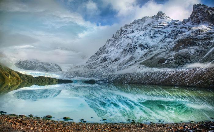 مناظر زیبا و رویایی طبیعت سراسر جهان