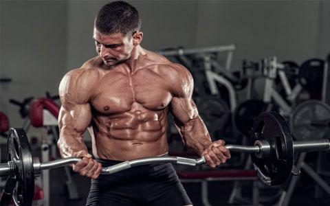 افزایش طبیعی تستوسترون در بدن مردان و زنان