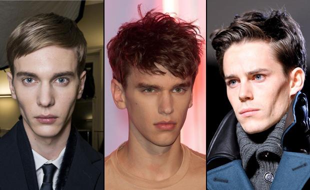 مد مو برای صورت های الماسی شکل