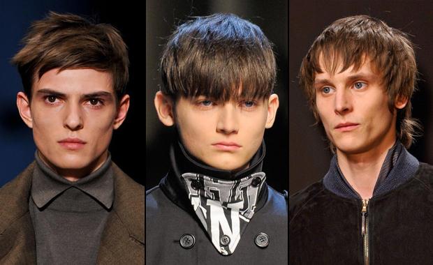 مدل مو برای صورت های قلبی شکل