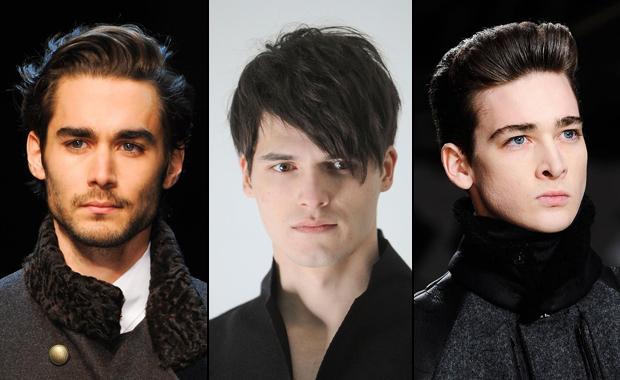 مدل مو برای صورت های بیضی شکل