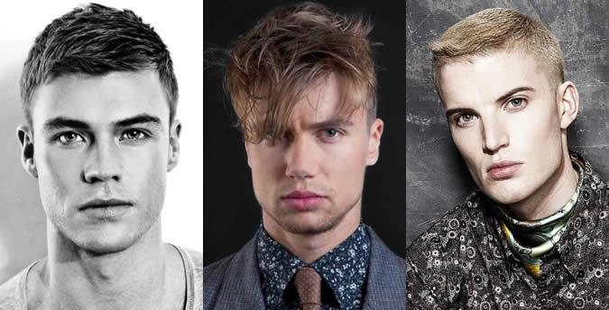 مدل مو برای صورت های مربعی شکل