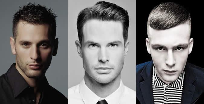 مدل مو برای صورت های مستطیل شکل و دراز