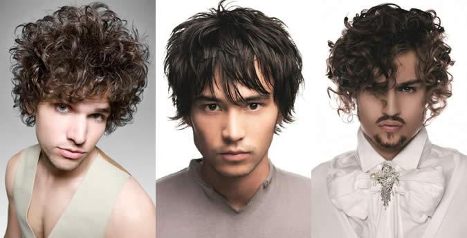 مدل مو برای صورت های مثلثی شکل