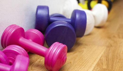 تمرینات ورزشی برای افزایش انرژی بدن