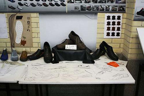 کفش ایرانی
