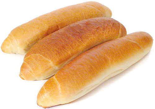 نانهای سفید؛ خوشمزههای بی خاصیت