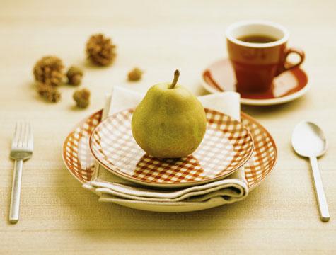 دانستنی های مفید درباره سه وعده غذایی اصلی